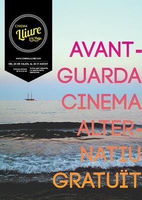 Cinema Lliure 2012