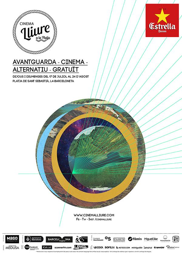 Cinema Lliure 2014