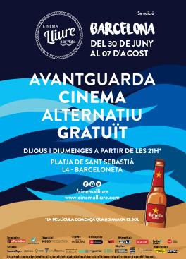 Cinema Lliure 2016