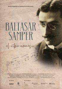 CARTELL BALTASAR SAMPER